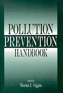 Pollution Prevention Handbook PDF