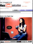 The Dynamics of Mass Communication  Media in the Digital Age Book