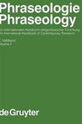 Phraseologie PDF
