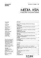 Media Asia PDF