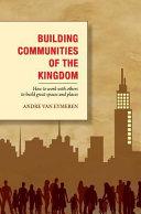 BUILDING COMMUNITIES OF THE KI