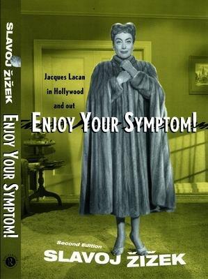 Enjoy Your Symptom  PDF