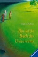 Das letzte Buch des Universums PDF