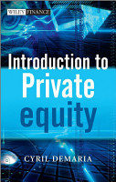 Introduction to Private Equity PDF