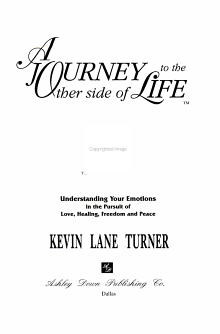 A Journey to the Other Side of Life PDF