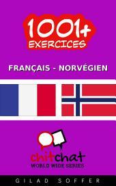 1001+ Exercices Français - Norvégien