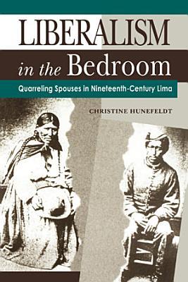 Liberalism in the Bedroom