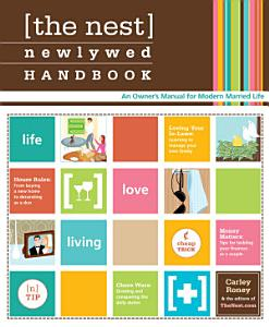 The Nest Newlywed Handbook Book