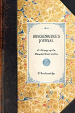 Brackenridge's Journal