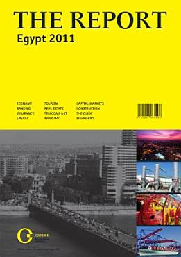 The Report  Egypt 2011 PDF