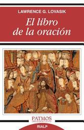 El libro de la oración