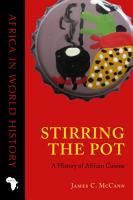 Stirring the Pot PDF
