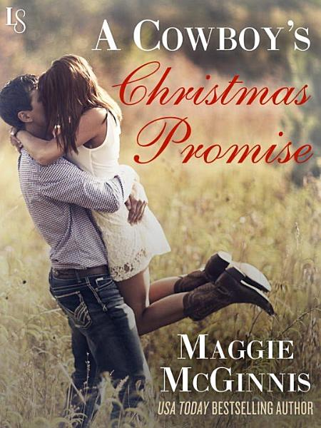 Download A Cowboy s Christmas Promise Book