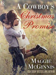 A Cowboy s Christmas Promise Book
