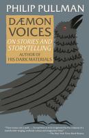 Daemon Voices PDF