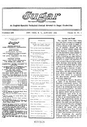 Sugar Book PDF