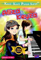 KKPK Alliza dan Keyza