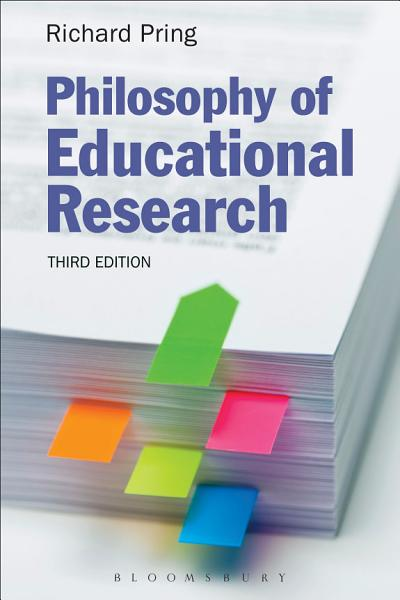 Philosophy of Educational Research PDF