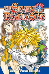 The Seven Deadly Sins Volume 2: Volume 2
