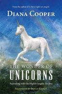 The Wonder of Unicorns Book