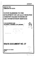 House and Senate Documents PDF