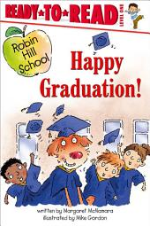 Happy Graduation!: with audio recording