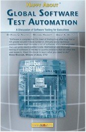 Happy About Global Software Test Automation PDF