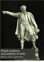 British Sculpture and Sculptors of Today