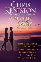 Romantic Flirt Collection: Six Aloha Series Surf's Up Flirts