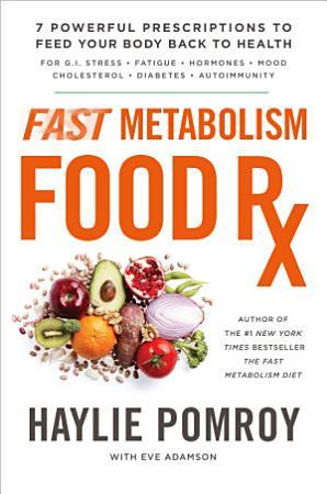 Fast Metabolism Food Rx PDF