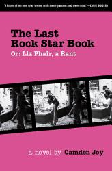 The Last Rock Star Book Book PDF