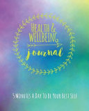 Health and Wellbeing Journal
