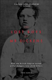 The Lost Boys of Mr Dickens