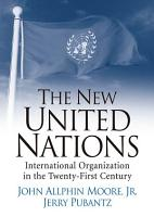 The New United Nations PDF