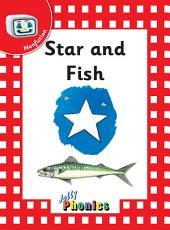 Star and Fish PDF