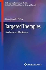 Targeted Therapies Book