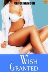 Wish Granted: Taken By Surprise: BBW Erotica