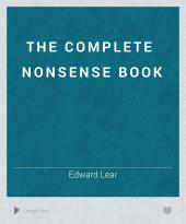 The Complete Nonsense Book
