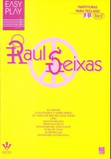 Easy Play   Raul Seixas PDF
