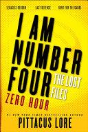 Zero Hour Book