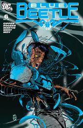 Blue Beetle (2006-) #6