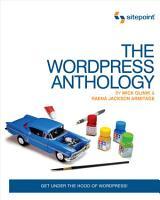 The WordPress Anthology PDF