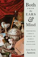 Both from the Ears and Mind PDF