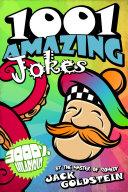 1001 Amazing Jokes