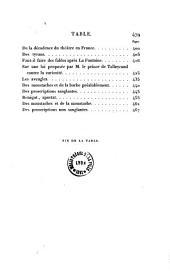 Oeuvres de A. V. Arnault: Volume6