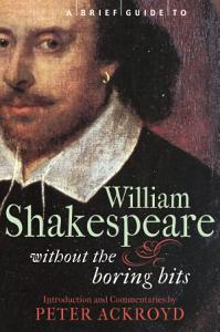 A Brief Guide to William Shakespeare PDF