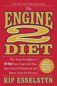 The Engine 2 Diet Book