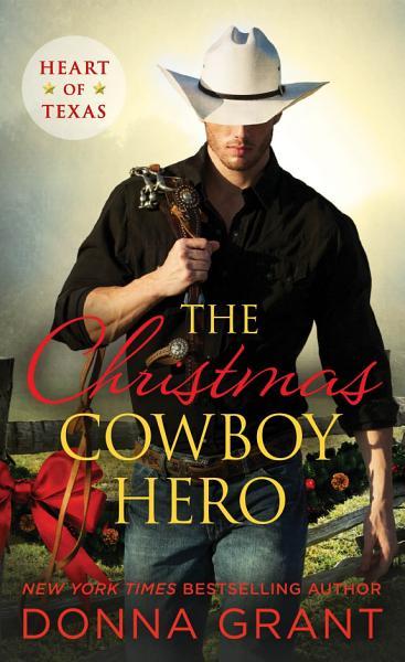 Download The Christmas Cowboy Hero Book