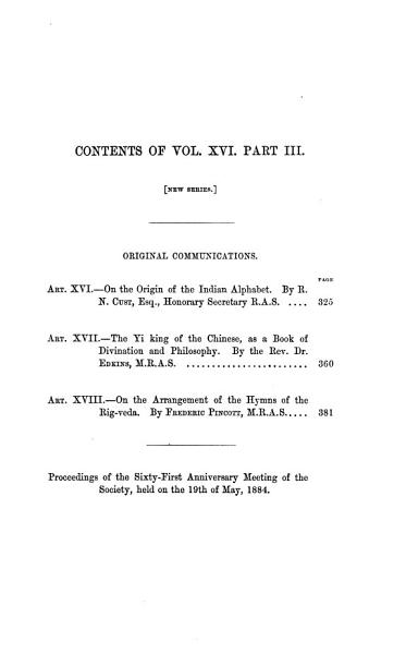 Download Journal of the Royal Asiatic Society of Great Britain and Ireland Book