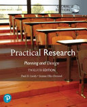 PRACTICAL RESEARCH Book